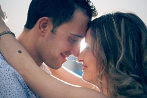 fotografia coppia matrimonio