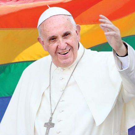 papa benedizione unioni civili gay