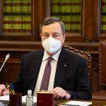 Ripartenza matrimoni 2021: l'intervento di Draghi alla Camera